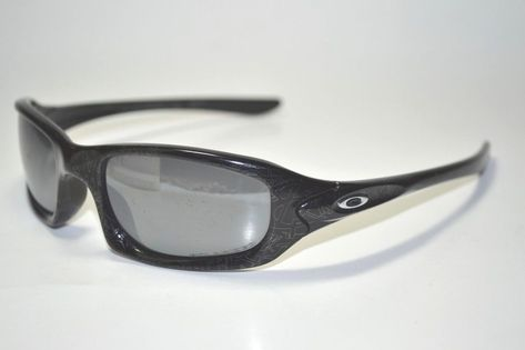 Scratched Oakley Five 4 0 12 993 Polished Black Text Polarized Sunglasses 54 20 Fashion Clothing Shoes Accessories Un Sunglasses Unisex Accessories Oakley