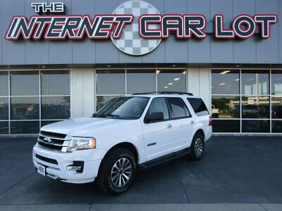 Ebay Advertisement 2017 Ford Expedition Xlt 2017 Ford Expedition