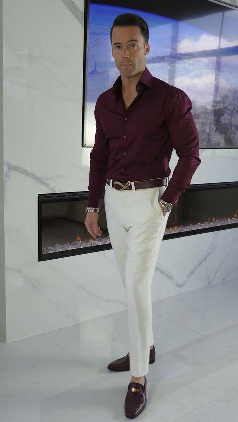 Latte Lino Tweed Look