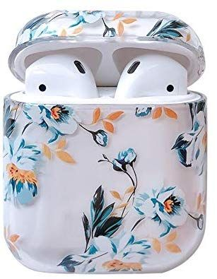 Amazon Com Ownest Compatible With Airpods Case With Girls Cute