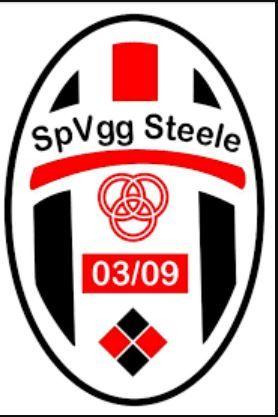 Spvgg Steele 03 09 Football Logo German Football Clubs Sport