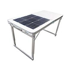 Amazon Com Eco Worthy 40w 12v Solar Charger Kits Portable Folding Solar Panel Module With 3 Amp Charge Co Solar Panels Portable Solar Panels Solar Panel Kits