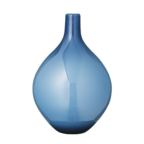 Bloomingville glass vase www.bloomingville.com