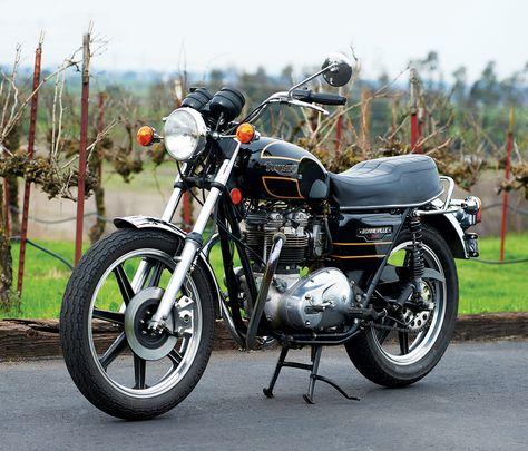 """1979 TRIUMPH BONNEVILLE SPECIAL T140D VINTAGE MOTORCYCLE Poster HD PRINT 24x36/"""""""