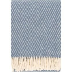 Wolldecken Plaids Blaue Decke Wolldecke Und Textilien