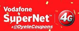 Vodafone FREE 2GB Internet Trick by Upgrade Sim into 4G July