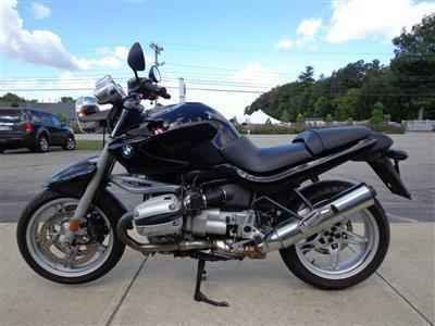 2003 Bmw R1150r With Images Bmw Motorcycle Bmw R1200rt Bmw R