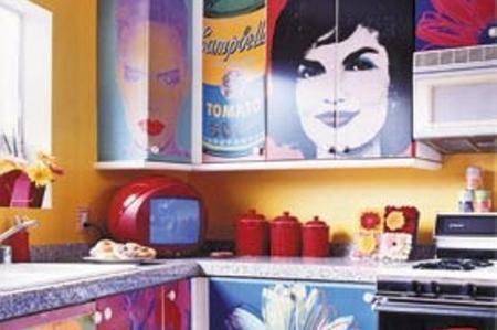 Oltre 25 fantastiche idee su Decoupage ante cucina su Pinterest ...