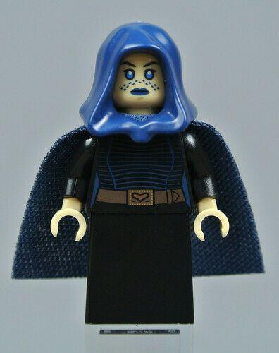 LEGO Star Wars Barriss Offee Mini Figura
