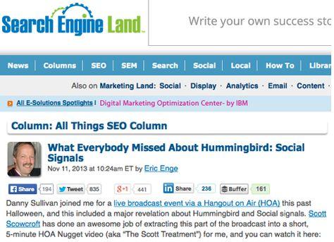 31 Must-Read Social Media Marketing Articles : Social Media Examiner