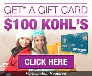 Freegiftcard 100kohl Sgiftcard Gift Card Netflix Gift Card Amazon Gift Card Free