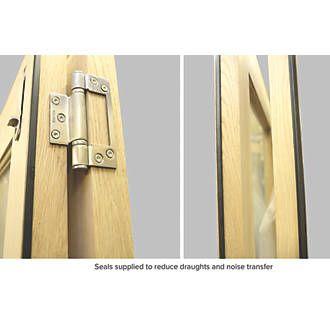 Jci Limited Unfinished Pannelled Fold Flat Door Set 2017 X 2400mm In 2019 Door Sets Veneer Door Room Divider Doors