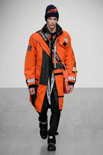 See the complete Christopher Raeburn Fall 2018 Menswear collection.