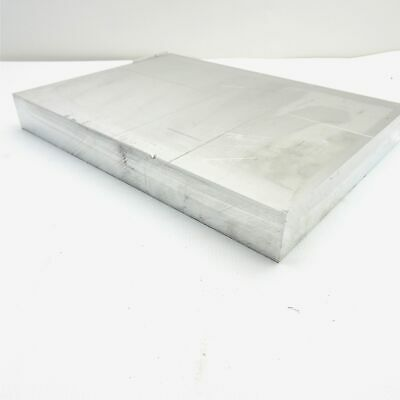 Sponsored Ebay 1 75 Thick 1 3 4 Aluminum 6061 Plate 10 75 X 13 25 Long Sku 176450 In 2020 Plates Metal Working Aluminum
