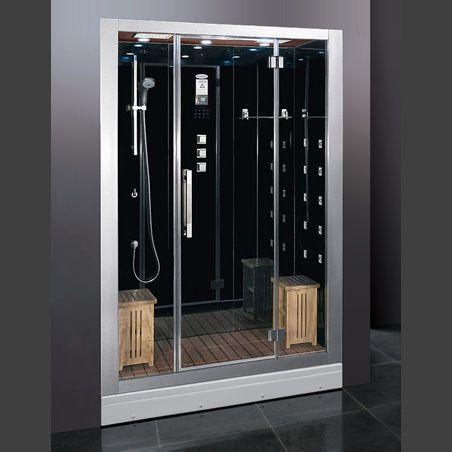 Steam Shower Tub Retrofit Modern Steam Showers Steam Showers