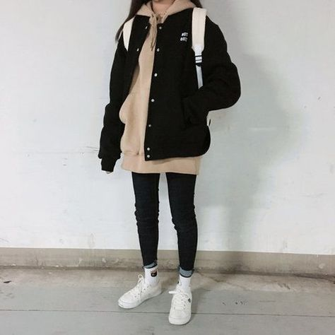 Image about girl in Kstyle by 다른 on We Heart It