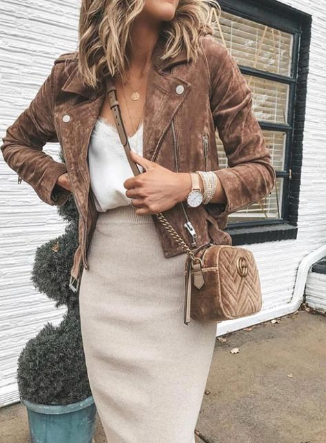 20 Edgy Fashion Outfits to look Forever Young - Fashion Trend 2019