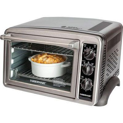 Farberware Toaster Oven 103738 Review Countertop Oven Toaster