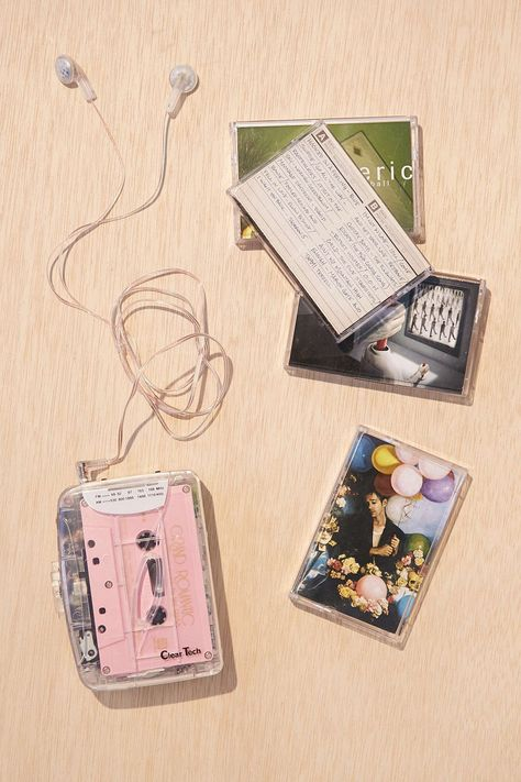 Clear Cassette Player is part of Aesthetic vintage Shop Clear Cassette Player at Urban Outfitters today Discover more selections just like this online or instore Shop your favorite brands and sig -