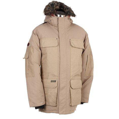 canada goose at burlington coat factory
