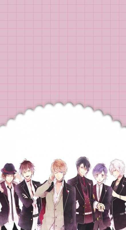 Ide Oleh Tiffany Gunawan Pada Anime Wallpaper Iphone