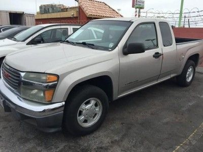 2005 Gmc Canyon 10 995 Chevrolet Colorado Cheap Cars For Sale