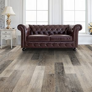 7 Wide 4mm Thick 48 Long Boards Float Installation Spc Rustic Barn Color 30 Year Residential 10 Year Comm Rustic Barn Luxury Vinyl Plank Woodland Room