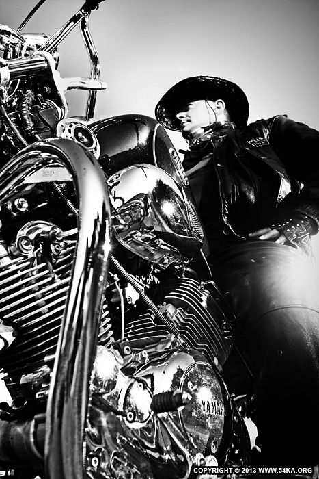 Motorcycle Lifestyles Black White Biker Man Portrait By Dimitar Hristov 54ka