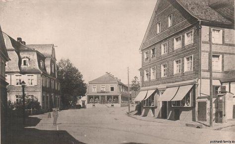 Markt Gummerbach (Baumhof)