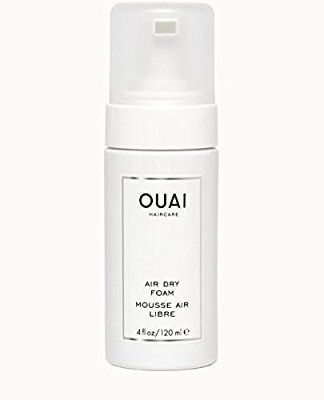 Amazon Com Ouai Haircare Air Dry Foam Beauty With Images