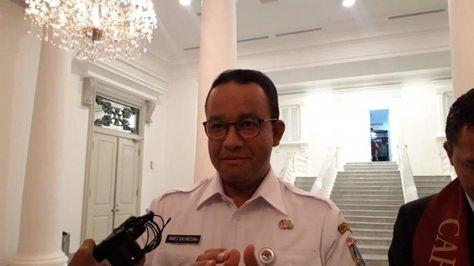Beri Kesempatan Warga yang Takziyah ke Rumah Habibie, Anies Baswedan Bebaskan Aturan Ganjil Genap  #IndomieGRATIS  #RIPBapakTeknologiIndonesia