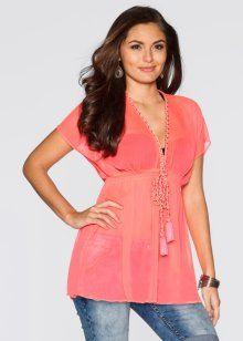 Купить женские блузки    на bonprix  большой выбор! 73d39d79018