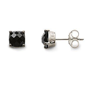 Looking For Online Clearance Hot Sale Thomas Sabo ear studs black H1678-051-11 Thomas Sabo Cost For Sale Best Cheap Price Ciwl6NryE
