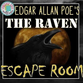 The Raven Commonlit Answer Key - Riz Books