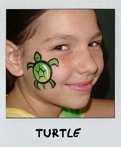 Bildergebnis Fur Small Face Paint Ideas Girl Face Painting Face Painting For Boys Face Painting