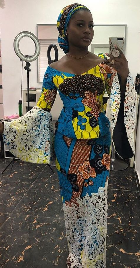 Ideas on african fashion outfits 109