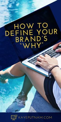 How to Define Your Brand's