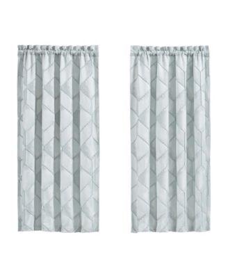 J Queen New York Horizons Stall Shower Curtain Bedding Queens