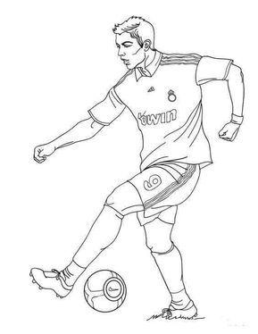 Fifa World Cup Coloring Pages Em 2020 Com Imagens Futebol Arte
