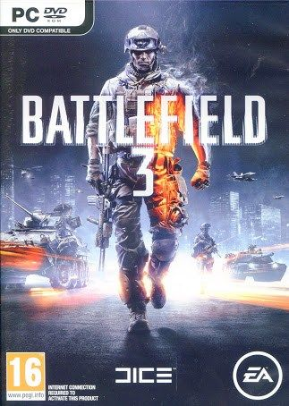 Battlefield 3 Highly Compressed Pc Rip Game Battlefield 3 Pc