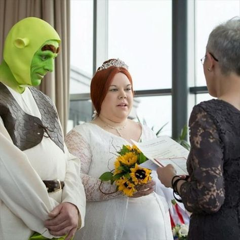 Funny Wedding Pictures Of The Week – 30 Pics