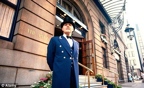 17 Best images about Doormen on Pinterest | Parks Savoy hotel and The dorchester  sc 1 st  Pinterest & 17 Best images about Doormen on Pinterest | Parks Savoy hotel and ... pezcame.com