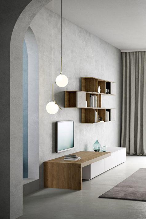 Wohnwände Tv wohnwand, Wohnzimmer sideboard und Die moderne - heizkorper modern wohnzimmer