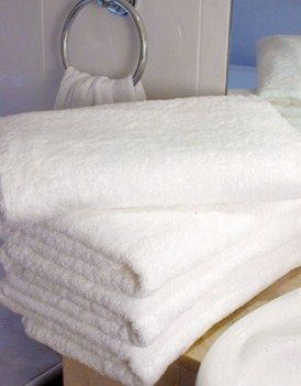 6 Star Hotel Quality Towels I Want To Replace All Our Towels