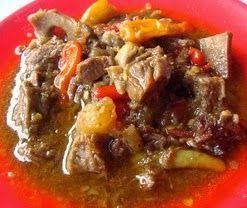 Resep Oseng Oseng Mercon Resep Oseng Oseng Mercon Bu Narti Cara Membuat Oseng Mercon Daging Sapi Resep Masakan Os Resep Masakan Resep Masakan Indonesia Memasak