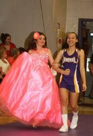 alexander middle school womanless beauty pageant - Google Search