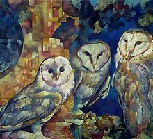 barn owls Fine Art Giclee Photographic Print at Artist Rising. Artist Rising is the premier destination for discovering original art, fine art and photography prints, and limited edition art by living artists.