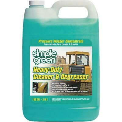 Ad Ebay Url Simple Green Heavy Duty Pressure Washer Concentrate Cleaner Degreaser Degreasers Washer Cleaner Janitorial Supplies