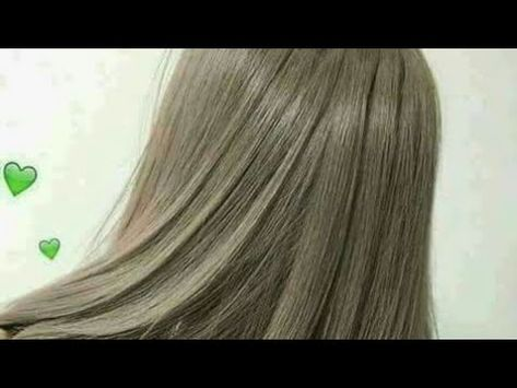 طريقة التحصل على الاشقر رمادي بصبغات لوريات او اندريا اة غارنييه بيتي ال Hair Color Caramel Balayage Long Hair Styles
