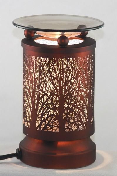 Tree Touch Fragrance Lamp 16 00 Sku Et 395 Https Amaurygiftshop Com Touch Lamp Oil Burners Touch Lamp Lamp Electric Oil Warmer